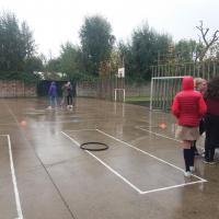Middenschool Sint-Pieter Oostkamp Dag van de jeugdbeweging