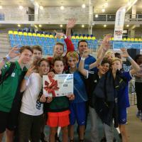Middenschool Sint-Pieter Oostkamp Sportmix - Natuursport