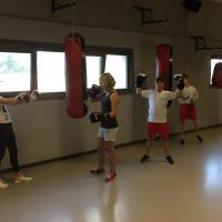 Middenschool Sint-Pieter Oostkamp Sportdag 1ste jaar