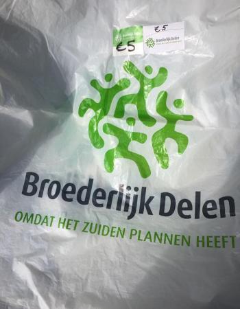 Middenschool Sint-Pieter Oostkamp Mondiale dag